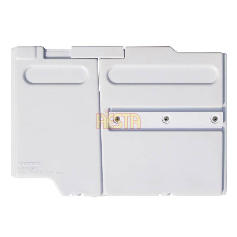 Volvo FH4 P82174077 fridge plastic divider, partition wall