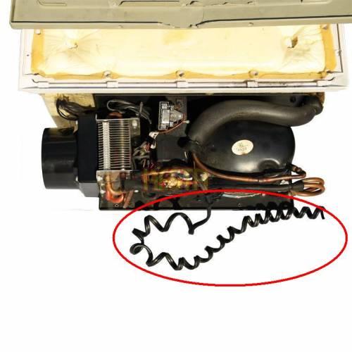 DC Power Cable 24V for refrigerator Volvo FH 4 model P82174077, 82212505