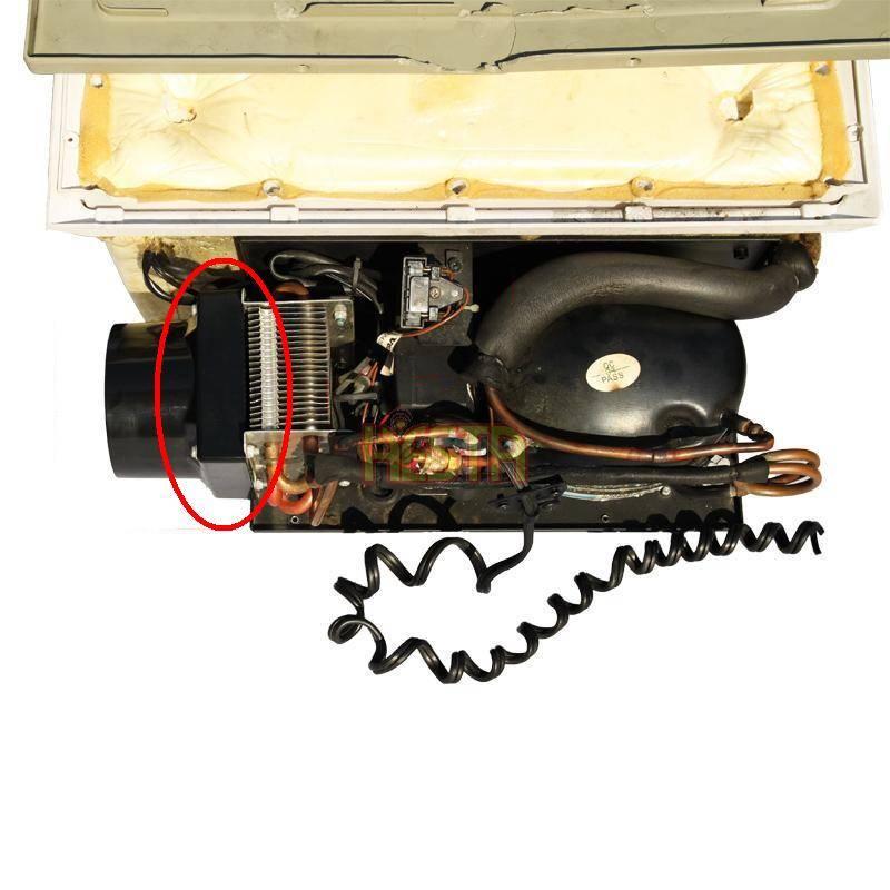 Fan for Volvo FH4 P82174077, 82212505 refrigerator