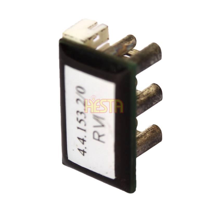 RVI electronic circuit for Renault Magnum, Premium fridge