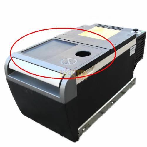 Крышка, лоскут, дверь автомобильный холодильник DAF XF 105 / 106 / Euro 6