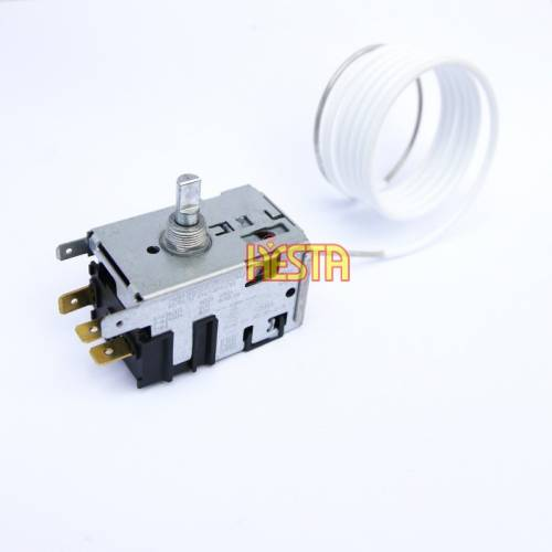 Mechanical thermostat for Iveco Stralis SP511 fridge