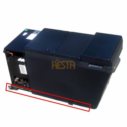 Iveco Stralis SP511 fridge slide rail