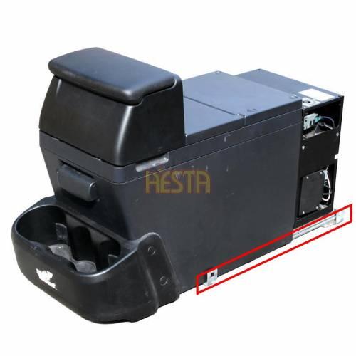 Iveco Stralis SP737 fridge slide rail