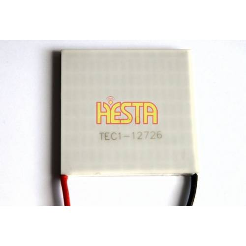 Moduł Ogniwo Peltiera TEC1-12726 TEC - Termomoduł - cooler 12V 26A