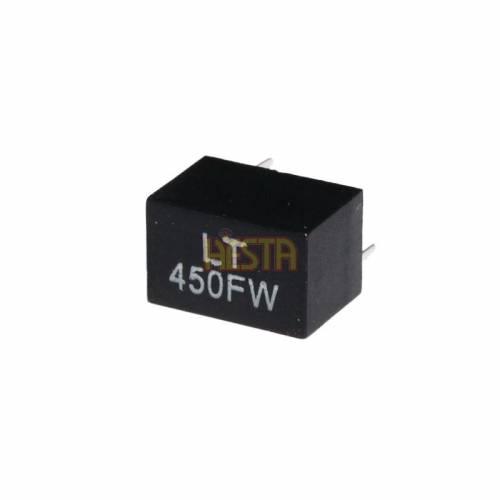 Ceramic filter 450kHz LT 450FW 6kHz