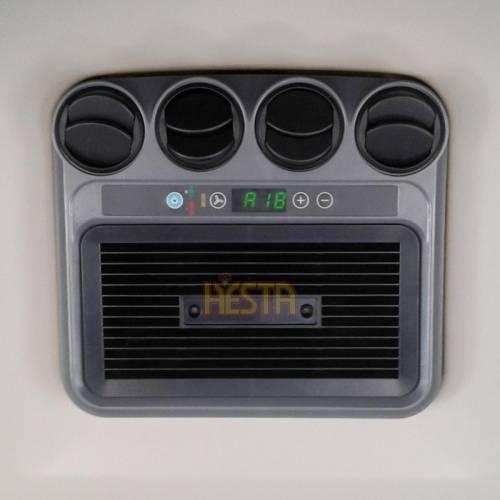 Стояночный охладитель для грузовиков Dometic CoolAir SP 950T - Крышный испаритель