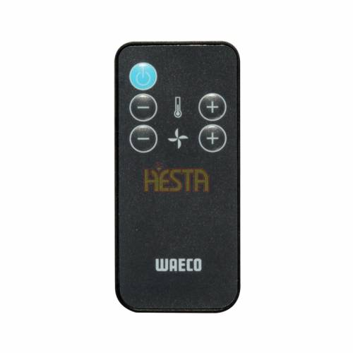 Remote control for parking air conditioning Dometic Waeco CoolAir RT 880, SP 950T