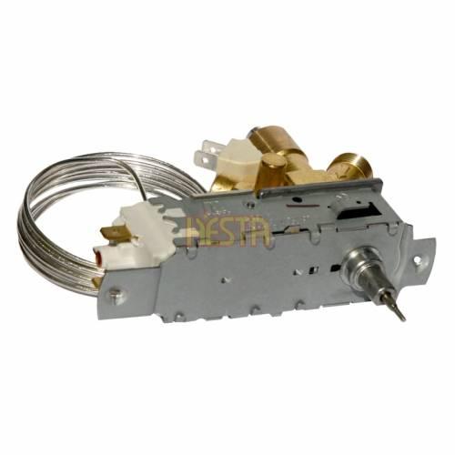 Zawór gazu, termostat AC do lodówki Dometic RM 5310, 6270, 6360, 6400, 7400, 8400, 8550