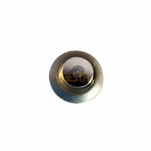 Coupelle injecteur de brûleur à gaz de 50 mbar pour réfrigérateur à absorption Dometic Waeco RC, ACX
