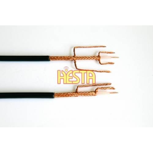Kabel koncentryczny S544