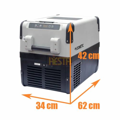 Lodówka samochodowa DOMETIC CoolFreeze CFX 28 kompresorowa 12V 24V 240V