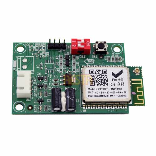 WIFI Module Genbyte Technology for fridge Dometic / Waeco CFX 95