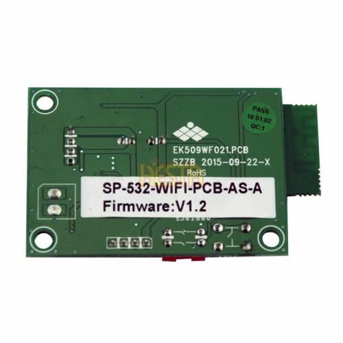 Płytka WiFi, karta do lodówki Dometic / Waeco CFX 95