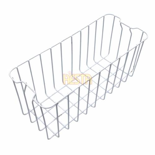 Portable refrigerator Indel B TB 51A wire basket, box