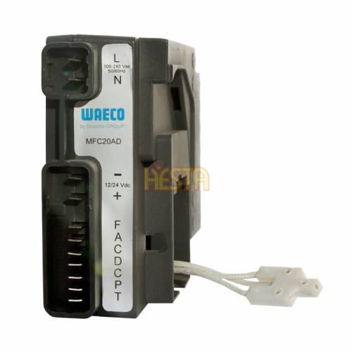 Waeco MFC20AD Electronic Unit for ACV20AD Compressors, portable Dometic Fridge Control Module