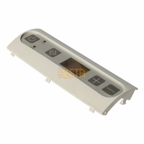 Cover control PCB DIGITAL plate for refrigerator Dometic CF25 , CF26 , CDF26