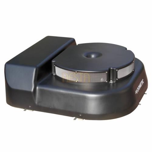Dometic Frigo DC-CCU compressor and condenser for installation it the spare wheel compartment
