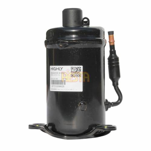 Compressor HIGHLY BSA645CR-R1ENC for air conditioning Dometic SP 950, RT 780, 880