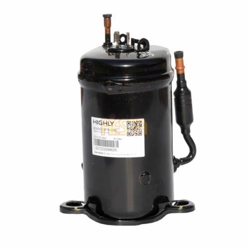 Sprężarka HIGHLY BSA645CR-R1ENC kompresor do klimatyzacji Dometic SP 950, RT 780, 880