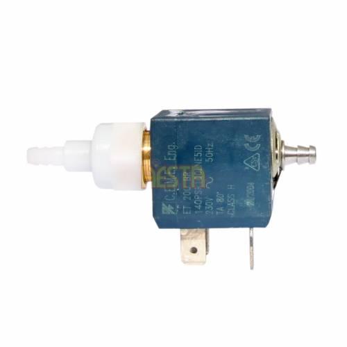 Pompka elektromagnetyczna, cewka CEME ET200 BR 230V do klimatyzatora Waeco CA 800 / CA 1000