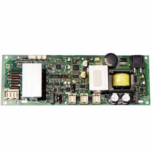 Electronic panel for SP 950 WAECO roof air conditioner