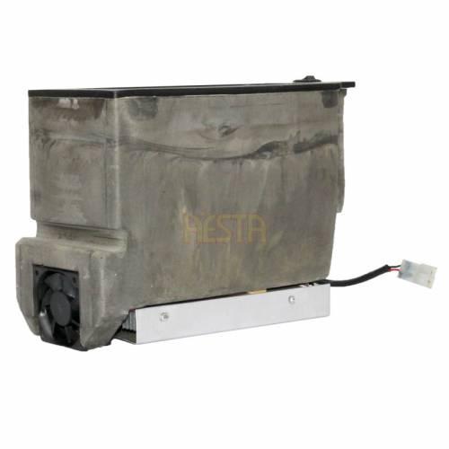Repair - service of the TropiCool TB W203 Dometic Waeco refrigerator