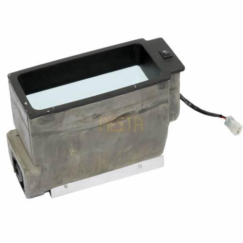 Repair - service of theTropiCool TB W203 Dometic Waeco refrigerator