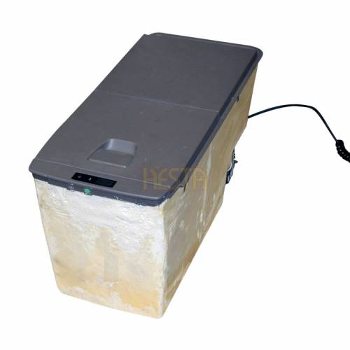 Naprawa - serwis lodówki samochodowej SCANIA serii S 2034757