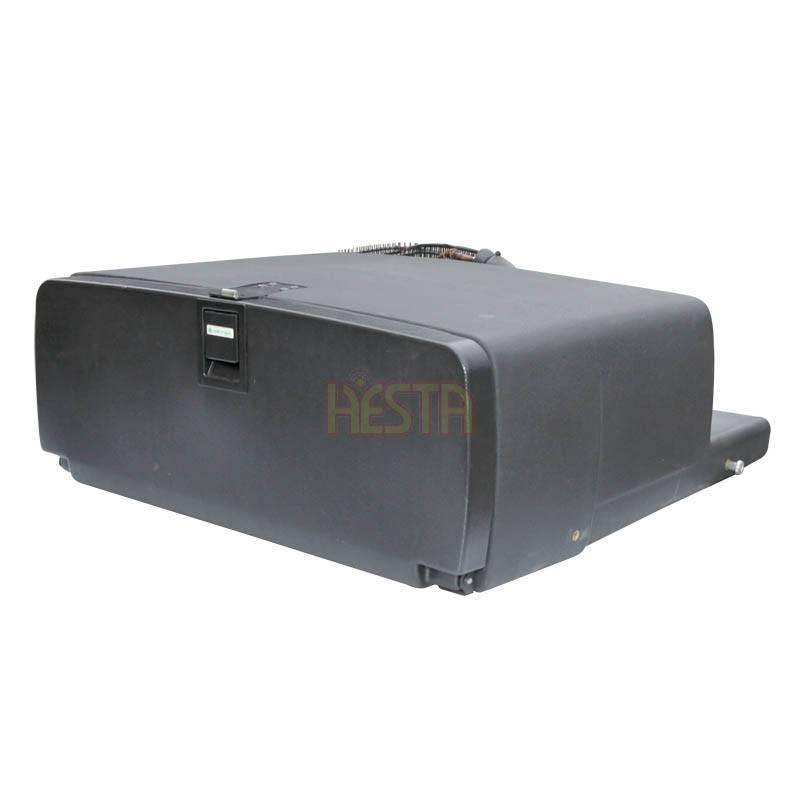 Repair - service of the SCANIA R INDEL B TB 34 AM refrigerator