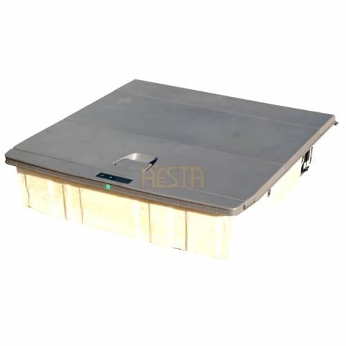 Naprawa - serwis lodówki samochodowej SCANIA serii S 2034762