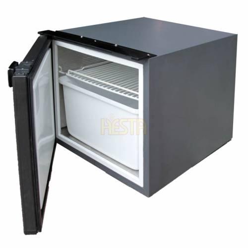 Ремонт компрессорных автомобильного холодильника Volvo FH 12 Vitrifrigo C47