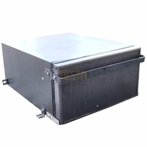 Naprawa, serwis, regeneracja lodówki samochodowej Vitrifrigo BRK 35 MAN