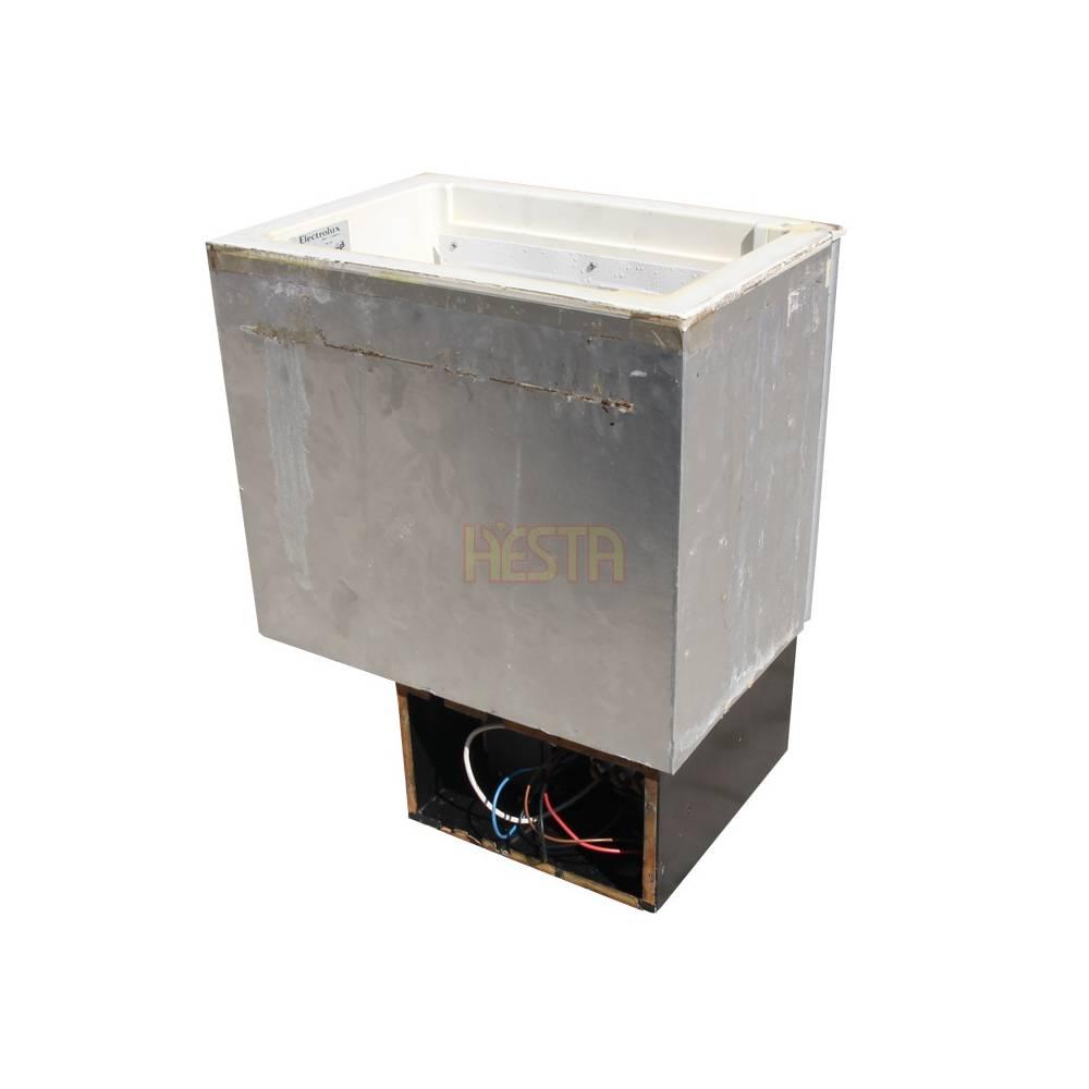 Repair Service Of The Volkswagen Westfalia Electrolux Rc 1140 Refrigerator P U H Hesta