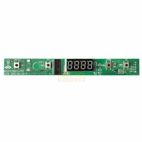 Top digital control panel for fridge Dometic CFX35W, CFX40W, CFX50, CFX50W, CFX65W,CFX100W