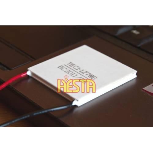 Ogniwo Peltiera TEC1-12708