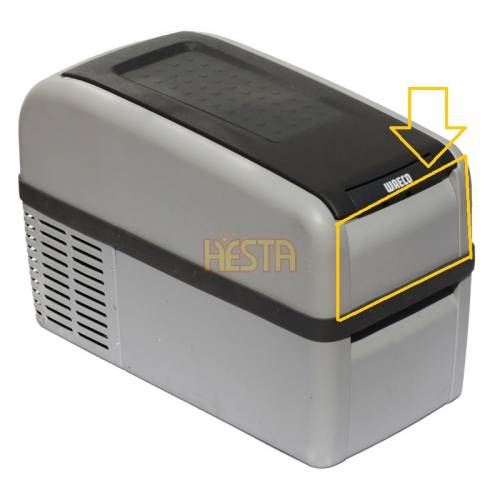 Cover, lid for Dometic Waeco CF16 fridge