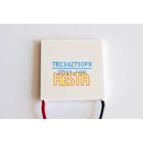Moduł Ogniwo Peltiera TEC1-12710 TEC - Termomoduł - cooler 12V 10A