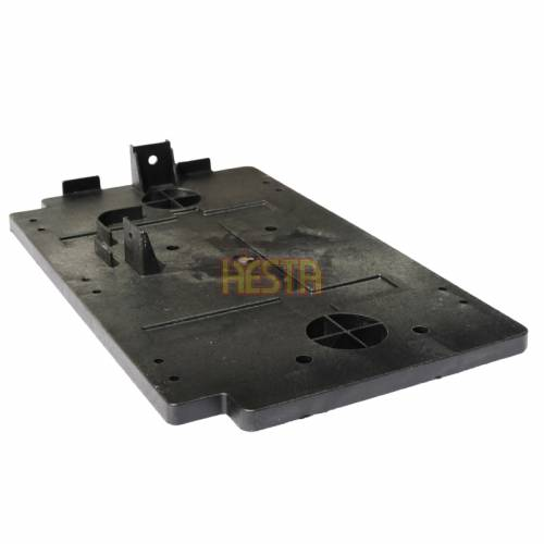 Mounting, base compressor for Dometic Waeco CF 36, 46, CDF 35, 36, 45, 46 fridge