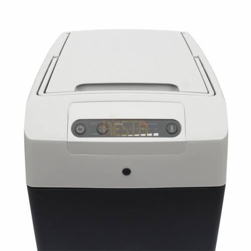 Portable mobile cooler DOMETIC TropiCool TCX21 refrigerator 21L 12/24/230V