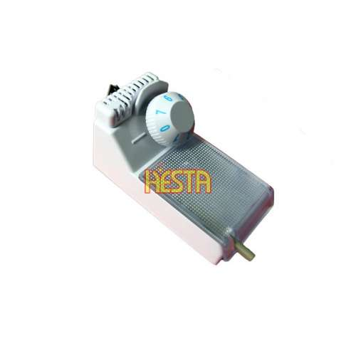 Thermostat for Scania R refrigerator – short cable