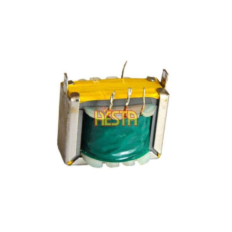 Transformator modulacyjny do radiotelefonu CB