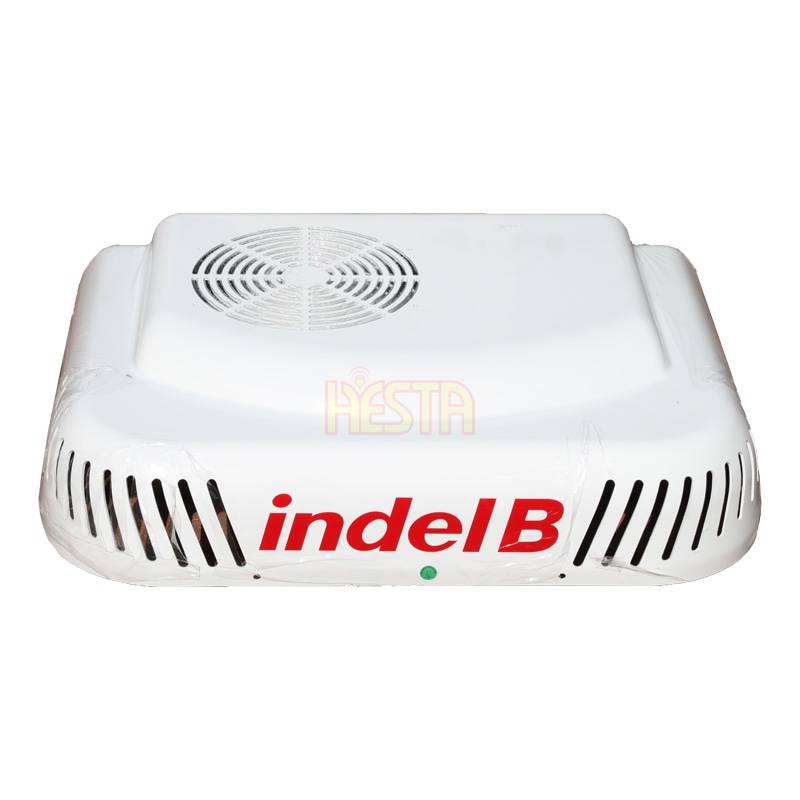 Indel B parking air conditioning housing Sleeping Well Oblo
