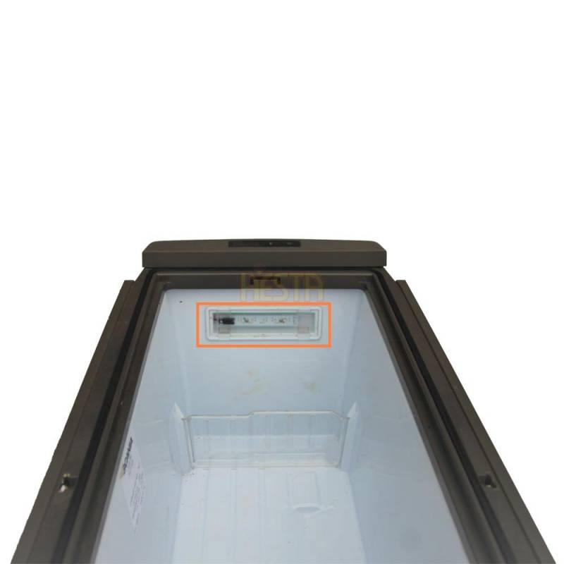 Protective cover led light for fridge Scania S 2034756, 2034757