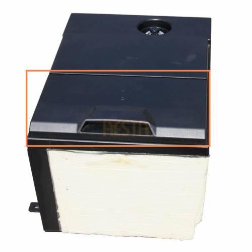 Pokrywa, klapa, drzwi do lodówki Renault Range T High P7484547257, P7484553935, P7484581545