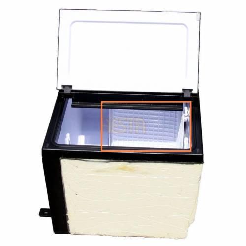 Evaporator for Renault Range T High refrigerator
