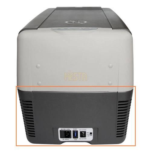 Indel B refrigerator housing TB 31A, 41A, 51A