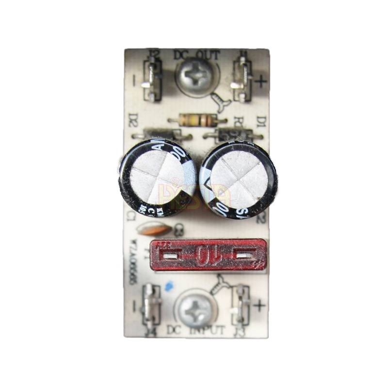 Control board for the Indel B TB 31A, 41A, 51A refrigerator, Main PCB