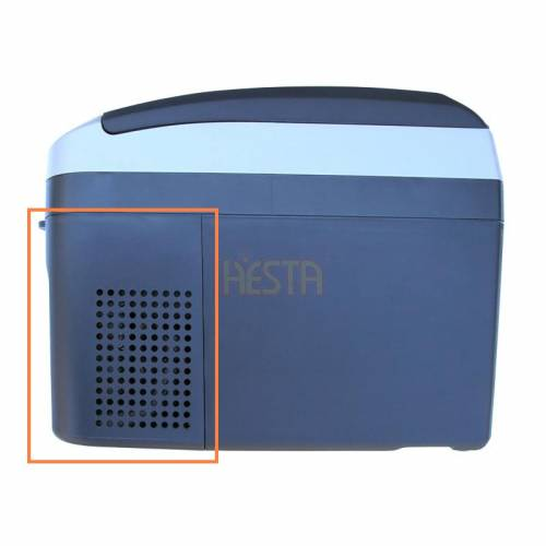 Indel B refrigerator housing TB15, TB18