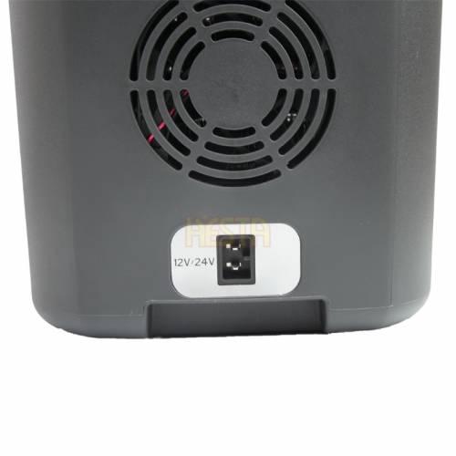 DC 12v power socket for Indel B TB15, TB18 compressor refrigerator